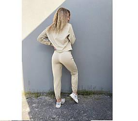 Женский спортивный костюм Bezhevyy (size M)