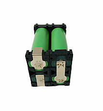 Аккумулятор для заклепочников Gesipa 14.4 V 2.6 Ah Li ion, фото 3