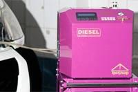 Стенд+тележка для очистки дизельных форсунок