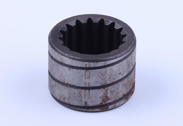 Втулка ВОМ L-30mm, D-45mm, Z-16 Jinma 200/204/240/244 КОД  8184