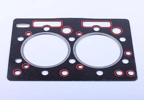 Прокладка ГБЦ D-100mm TY2100 (Xingtai 244) КОД  7445