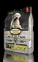 Oven-Baked Tradition adult small breeds chicken - беззерновой сухой корм для собак малых пород 5.67кг