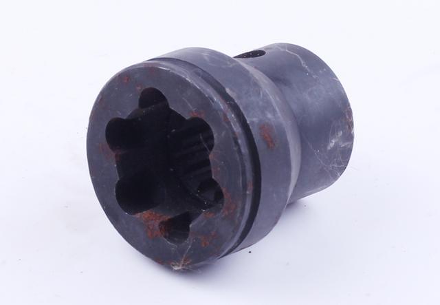 Муфта карданного вала передняя Z-6/15 Jinma 200/204/240/244 КОД  8231