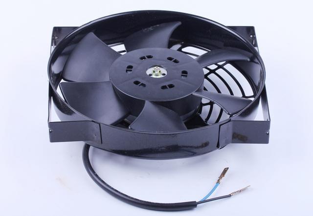 Вентилятор радиатора электро Xingtai 120/160 КОД  7945