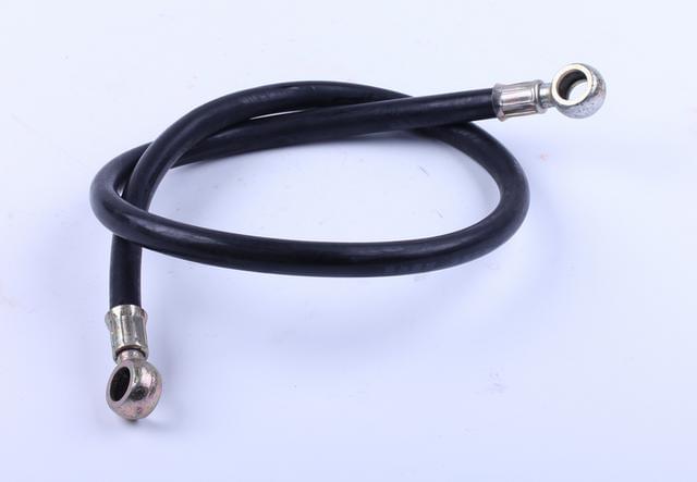 Патрубок топливный фильтр-насос Xingtai 120 КОД  7996