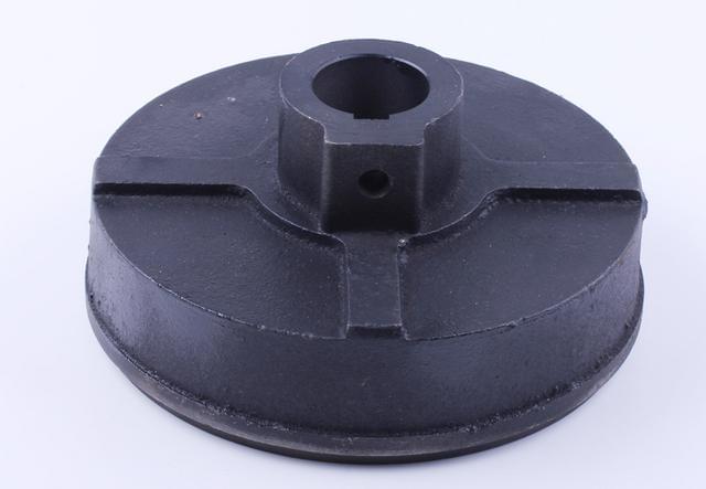 Тормозной барабан мотототрактора КОД  7036