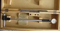 Нутромер индикаторный НИ 160-250