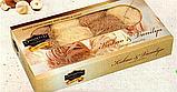 Какао  ваниль  ассорти пишмание  250 гр,СВЕЖАЙШАЯ  турецкие сладости, фото 3