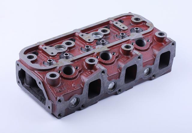 Блок цилиндров LL380 ( Jinma 200/204, Булат 200/204) КОД  7226