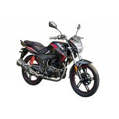 Мотоцикл Skymoto Prime 200 New (Black)
