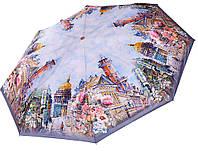 Зонт Три Слона антиветер, тефлоновое покрытие купола ( полный автомат ) арт. L3801-13, фото 1