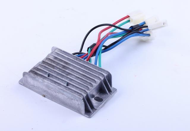 Реле зарядки Xingtai 160 КОД  8083