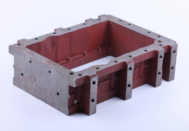 Поддон двигателя КМ385ВТ (DongFeng 240/244, Foton 240/244, Jinma 240/244) КОД  7251