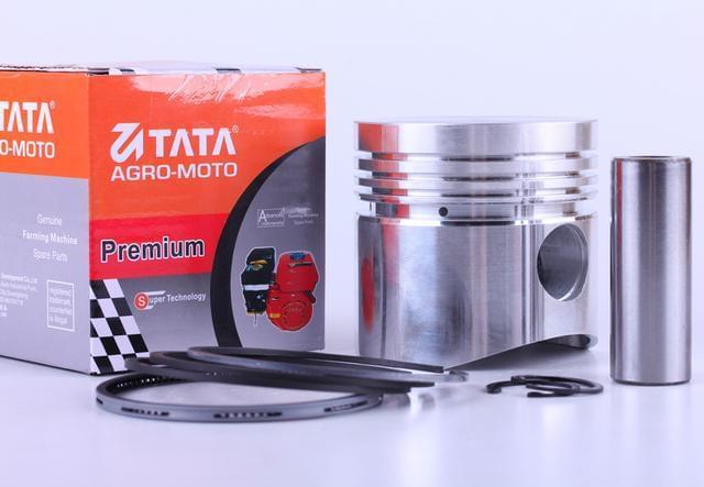 Поршневой комплект 75 мм (плоский) - 175N - Premium КОД  20073