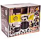 Электротурка стеклянная 600Вт 700мл DSP KA-3037 белая, фото 5