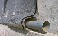 Дренажные маты и защита гидроизоляции Enkadrain