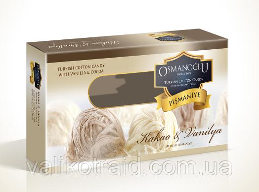 Какао  ваниль  ассорти пишмание  250 гр,СВЕЖАЙШАЯ  турецкие сладости