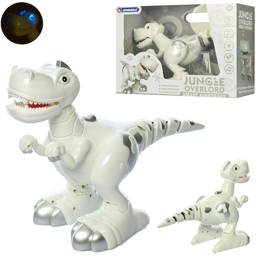 Динозавр Музыкальная игрушка интерактивный танцует