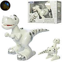 Динозавр Рекс Музыкальная игрушка интерактивный танцует