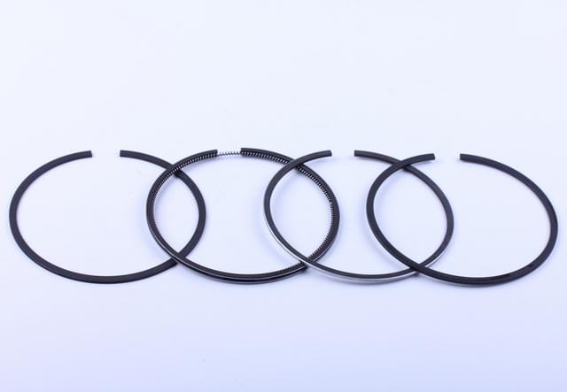 Кольца поршневые комплект KM130/138 (Xingtai 24B, Shifeng 244,Taishan 24) КОД  7212