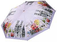 Зонт Три Слона антиветер, тефлоновое покрытие купола ( полный автомат ) арт. L3801-16, фото 1