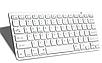 Клавиатура беспроводная WIRELESS BLUETOOTH Keyboard мини удобная, фото 8