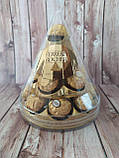 Ferrero Rocher пирамилка, фото 2