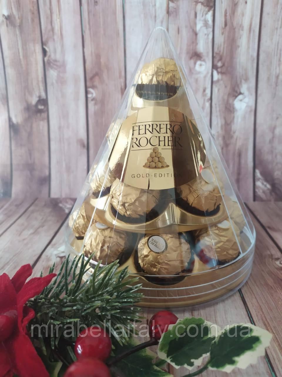 Ferrero Rocher пирамилка