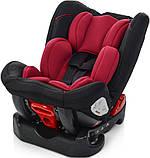 Автомобильное кресло Bambi M 2780A-3-11 от 0 до 18 кг, автокресло 0 и 1 группы с регулируемой спинкой, фото 4