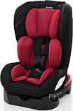 Автомобильное кресло Bambi M 2780A-3-11 от 0 до 18 кг, автокресло 0 и 1 группы с регулируемой спинкой, фото 6