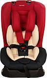 Автомобильное кресло Bambi M 2780A-3-11 от 0 до 18 кг, автокресло 0 и 1 группы с регулируемой спинкой, фото 7