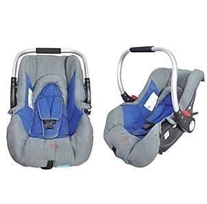 Автомобильное кресло BBC 326-2, автокресло-переноска, Бебикокон для новорожденных 0 до 9 кг