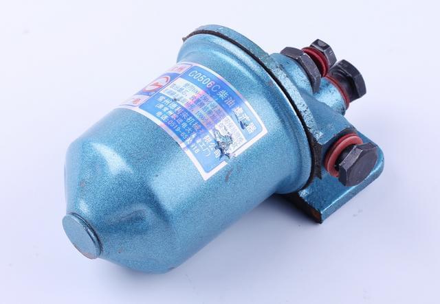 Фильтр топливный в сборе Xingtai 120-224 (C0506C-0010 ) КОД  7389