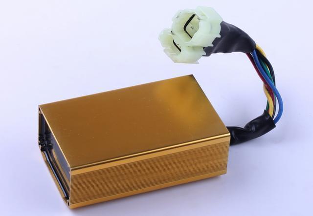 Коммутатор на скутер  тюнинг 125/150 куб  КОД 1056