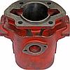 Цилиндр пускового двигателя ПД-10, П-350