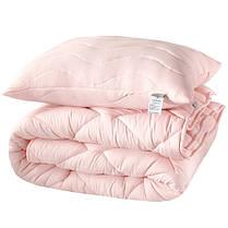 Набор Tropical ПУДРА одеяло + подушка ТМ Идея Полуторный, фото 3
