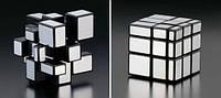 Головоломка зеркальный кубик, фото 1