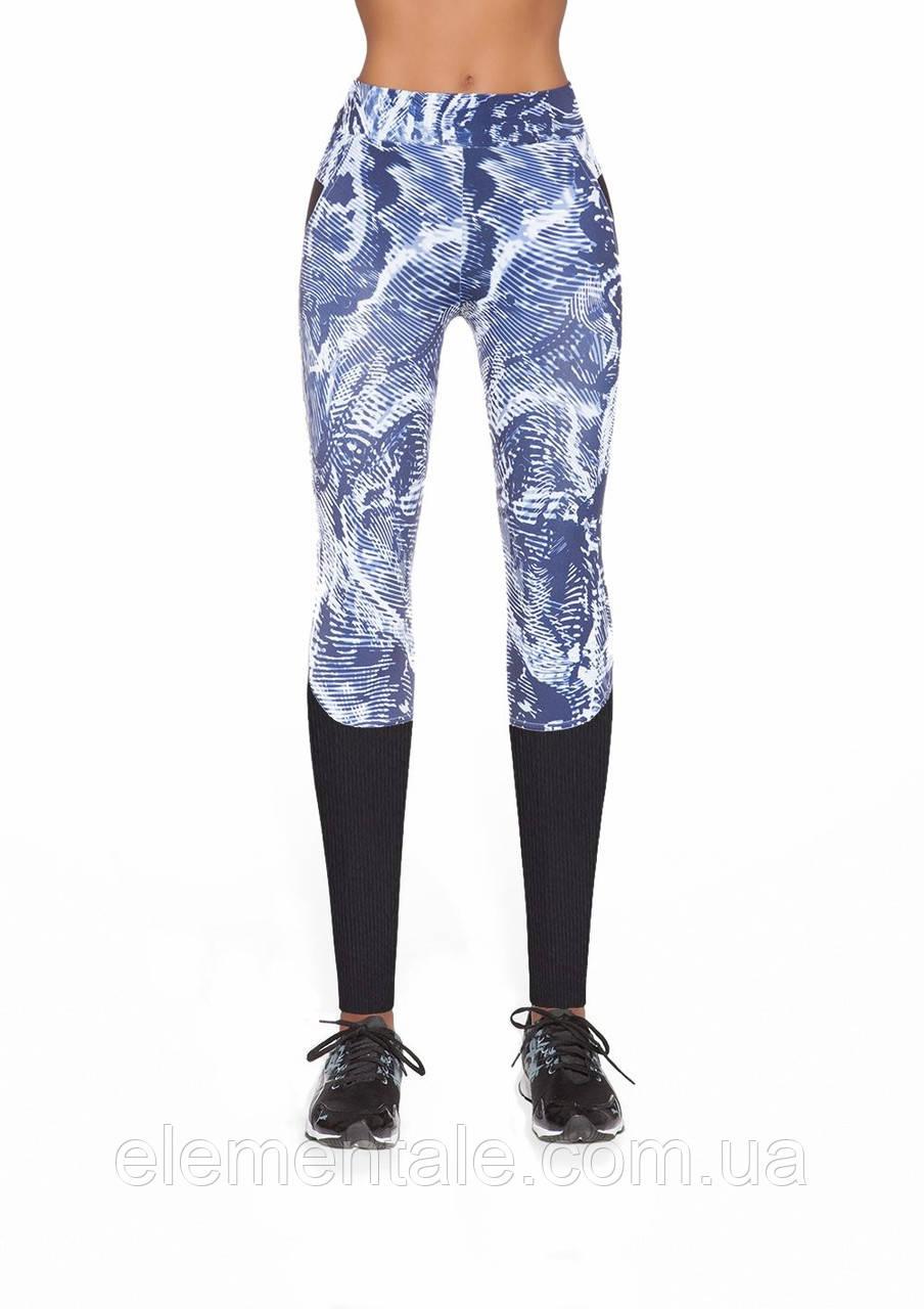 Женский костюм для фитнеса Bas Bleu Trixi M Разноцветный