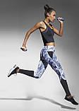 Женский костюм для фитнеса Bas Bleu Trixi M Разноцветный, фото 2