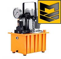 Электрическая маслостанция НЭР-2.0И35Ф1