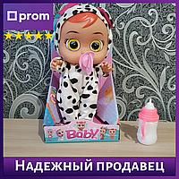 Интерактивные игрушки для малышей Плакса Дотти Cry Babies Dotty