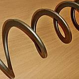 Спираль эластичная  Ø95 мм (гибкий шнек), фото 3