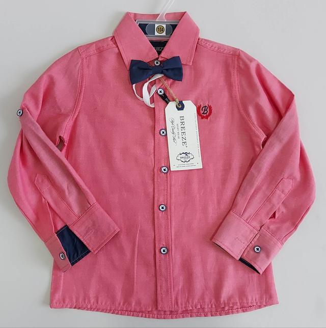 фотография детская рубашка