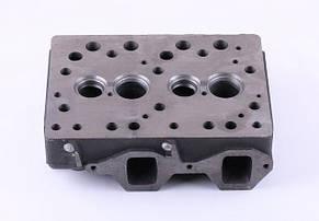 Головка блока цилиндров TY2100 КОД  4804