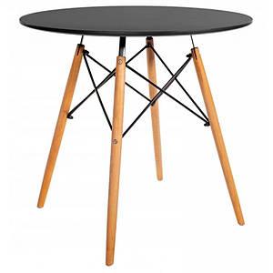 Столик Bonro В-957-800 Чорний