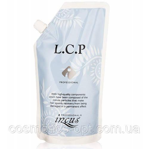 Профессиональная восстанавливающая маска Incus Professional L.C.P Moisture Pack, 500 ml