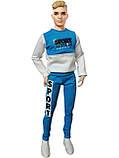 Одяг для Кена (спортивний костюм), фото 2