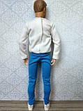 Одяг для Кена (спортивний костюм), фото 9
