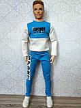 Одяг для Кена (спортивний костюм), фото 5