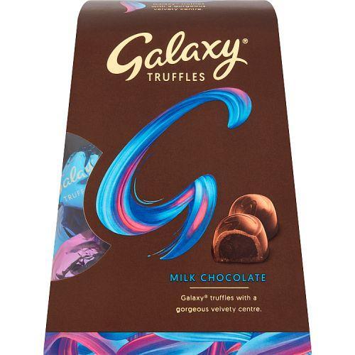 Galaxy Truffles Medium Gift Box, 206 г
